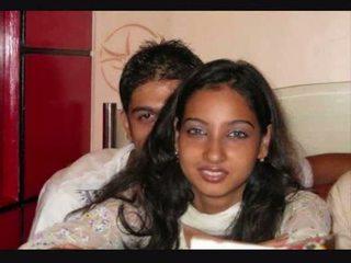draugas, mergina, indijos