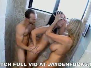 Jayden james - jayden jaymes é quente e sexy