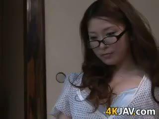 ญี่ปุ่น, สาวใหญ่, เก่า + หนุ่ม