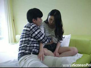 The najlepsze z koreańskie erotyka