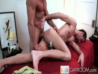 Gayroom Steel Cock Massage