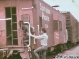 Railway πάρει laid