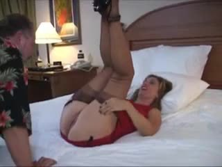 Megan - Cuckold Weekend 3