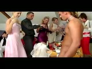 口交, 制服, brides