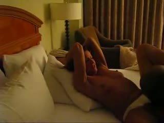 Romantic hanrei filmed av mann video