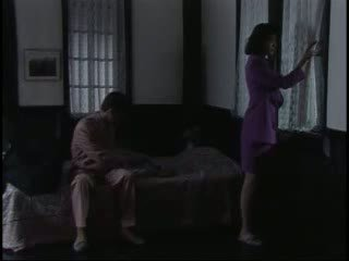 Asia istri seks mengikat tubuh