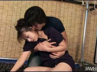Pal bangs seksual warga asia