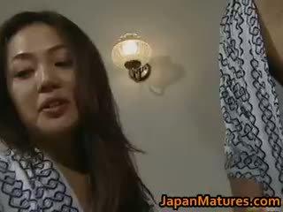 Rallig japanisch reif babes lutschen part3