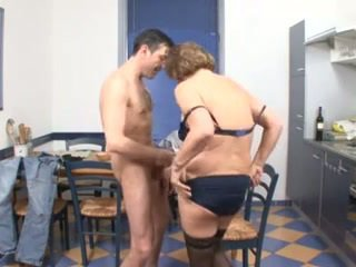 ideal threesomes channel, old+young, hq german