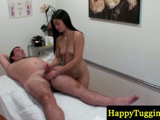 reality, hardcore sex, masseuse