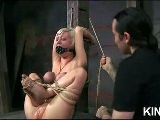 Babe loves it when her scenes