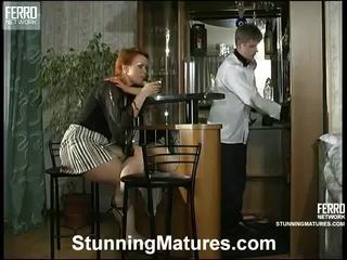 Ophelia și jerry hardcore matura actionion