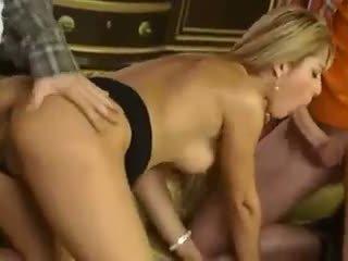 groupsex, double penetration, ass fucking