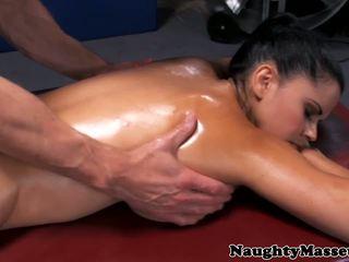 sanii mari, masaj, hd porno