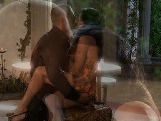 hardcore sex, avsugning, sex i titties delen