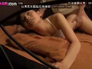 брюнетка, японський, вагінальний секс
