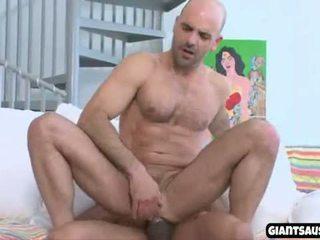 big dick, stud, blowjob