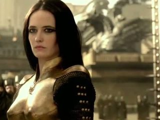Eva green - 300: augmenter de an empire