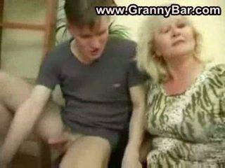 pussyfucking, नानी, blowjob