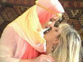 lesbo, lesb, strap-on lesbiana