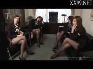 sex în grup, asiatic