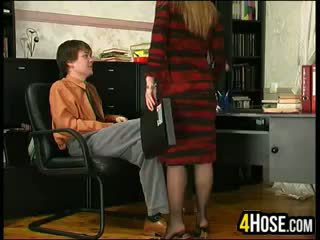 Ors mother fucked by son in law