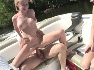 besar perahu baru, ideal hardcore, anda remaja