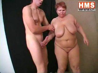 besar, tits, ayam jantan