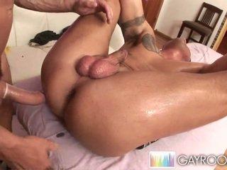 big, cock, gay