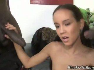 mare penis complet, fierbinte interrasiale
