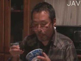 japanse, likken, vingerzetting