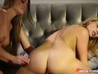 груповий секс, трійка, порнозірок