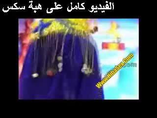 Eroottinen arabialainen vatsansa dance egypte video-