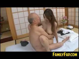 japonski, staro + young, fetiš