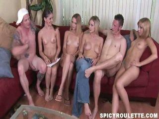 Zuhause gemacht vid von ein witzig porno wettbewerb amoung innocent amateurs