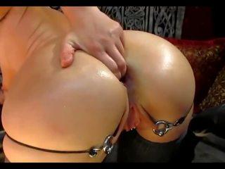 Equestre: volný anální & kotě porno video 1d