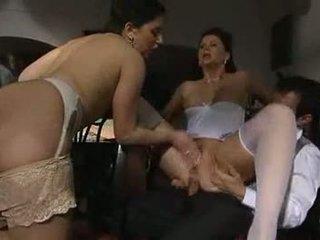 Erika neri och jessica fiorentino