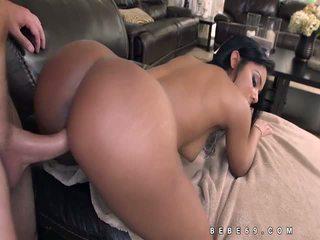 Aaliyah Grey gorgeous hottie POV sucking