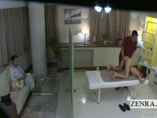 jaapani, vana + young, massaaž