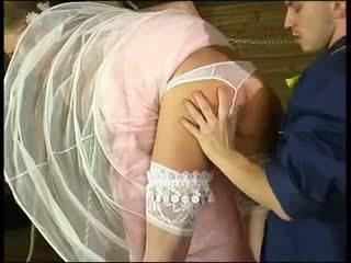 Mitte midagi parem kui keppimine enne pulmad