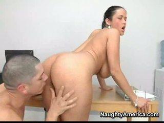 brunette, anal fresh, bigboobs check