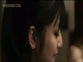 Aziatisch porno actrice miyu