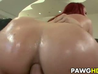 The real PAWG Kelly Divine