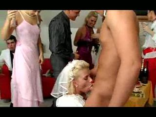 wedding, kjønn, orgie