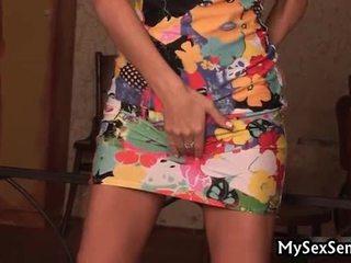 Jasmine rouger stuffing het majava