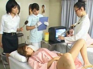 Japonesa av modelo shared