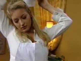 Avy scott 2 da dannis virtual lap dance