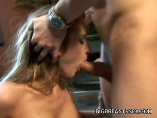 큰 boobed 포르노를 모델 abby rode
