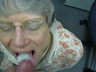Oma liebt warmes sperma im mund, falas porno c7