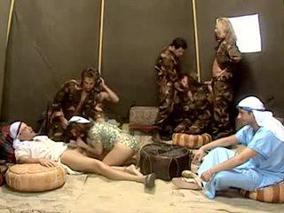 Egyptiska orgia